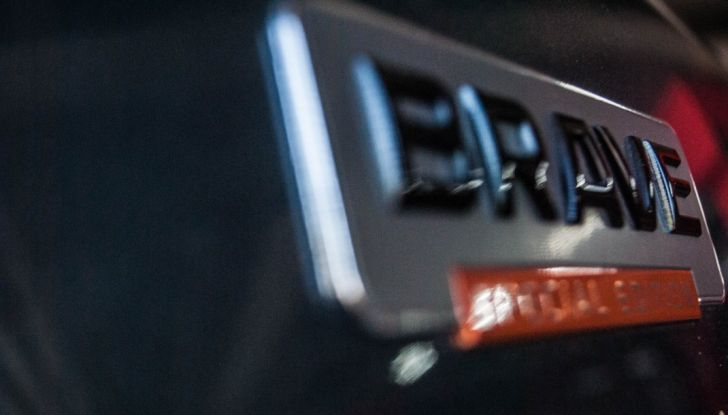 Dacia Sandero Stepway 0.9 TCe 90 CV Brave, prova su strada della versione GPL - Foto 29 di 29