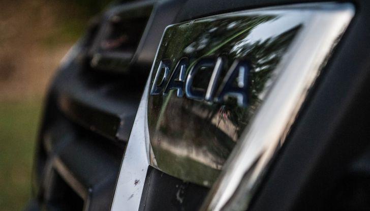 Dacia Sandero Stepway 0.9 TCe 90 CV Brave, prova su strada della versione GPL - Foto 6 di 29