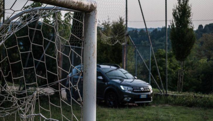 Dacia Sandero Stepway 0.9 TCe 90 CV Brave, prova su strada della versione GPL - Foto 21 di 29