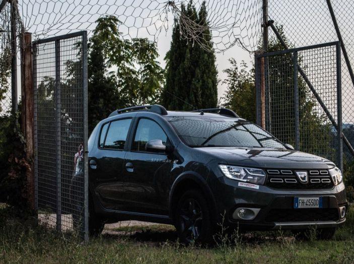 Dacia Sandero Stepway 0.9 TCe 90 CV Brave, prova su strada della versione GPL - Foto 22 di 29