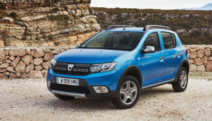 Auto a benzina VS auto a GPL: costi e consumi a confronto con Dacia - Foto 1 di 8