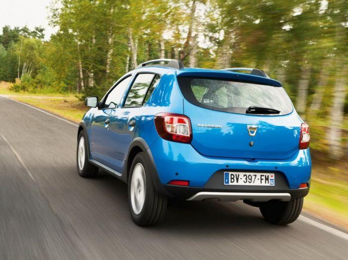 Auto a benzina VS auto a GPL: costi e consumi a confronto con Dacia - Foto 6 di 8