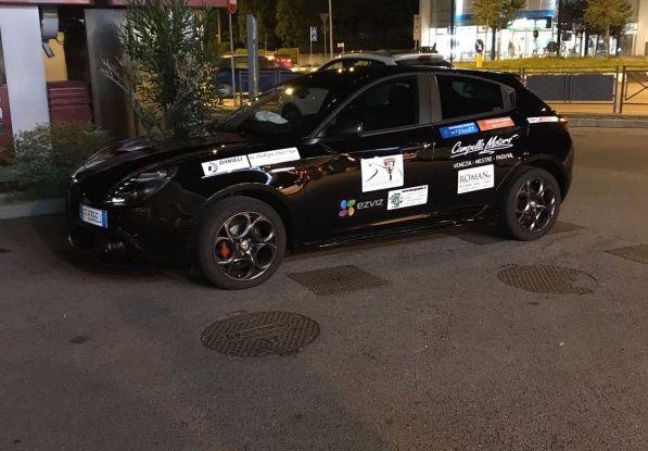 Elite Alfisti Club, da Padova ad Assen per lo Spettacolo Sportivo Alfa Romeo - Foto 7 di 13