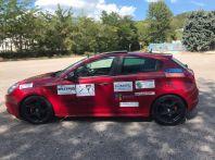 Elite Alfisti Club, da Padova ad Assen per lo Spettacolo Sportivo Alfa Romeo