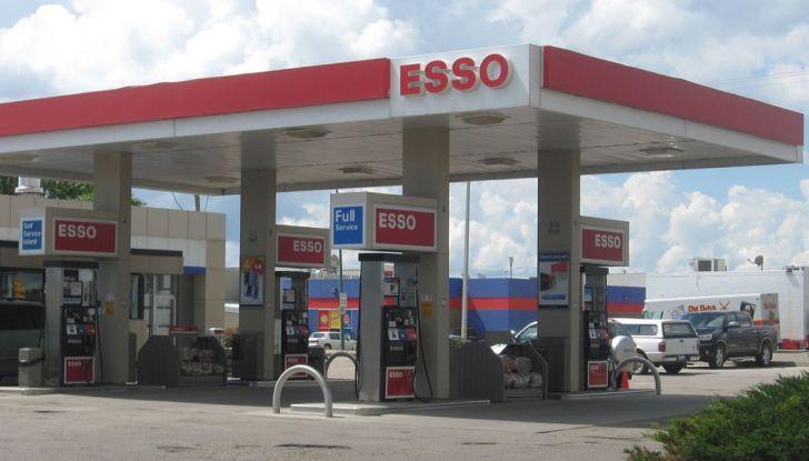 Exxon vende Esso Italia agli spagnoli ed i benzinai la citano a giudizio per la strategia commerciale - Foto 8 di 8