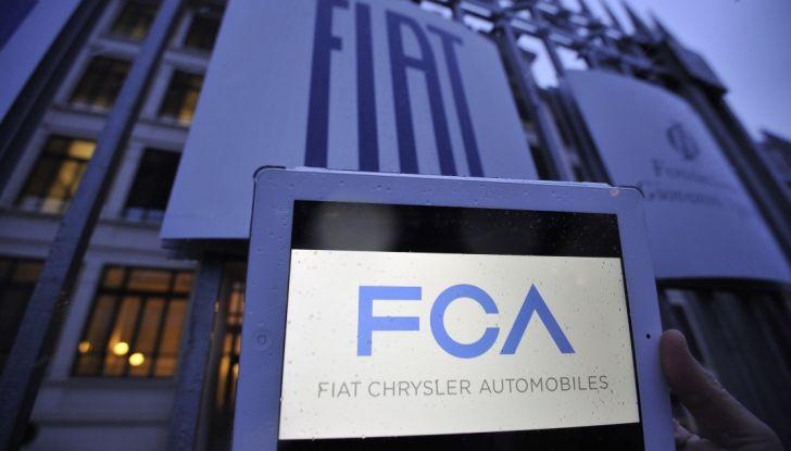 FCA costretta a pagare Tesla per evitare una multa dalla UE - Foto 3 di 8