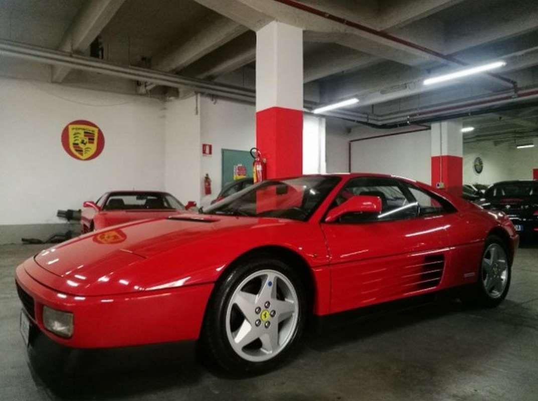 Ferrari usate su Infomotori ne trovate oltre 100 di seconda mano - Infomotori