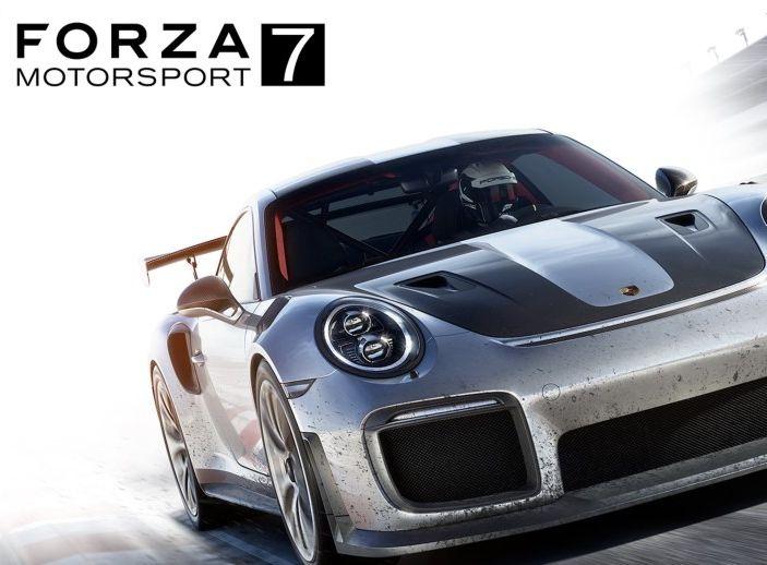Forza Motorsport 7: lista completa delle nuove auto - Foto 6 di 14