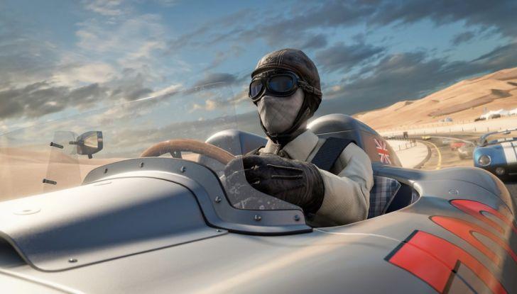 Forza Motorsport 7: lista completa delle nuove auto - Foto 8 di 14