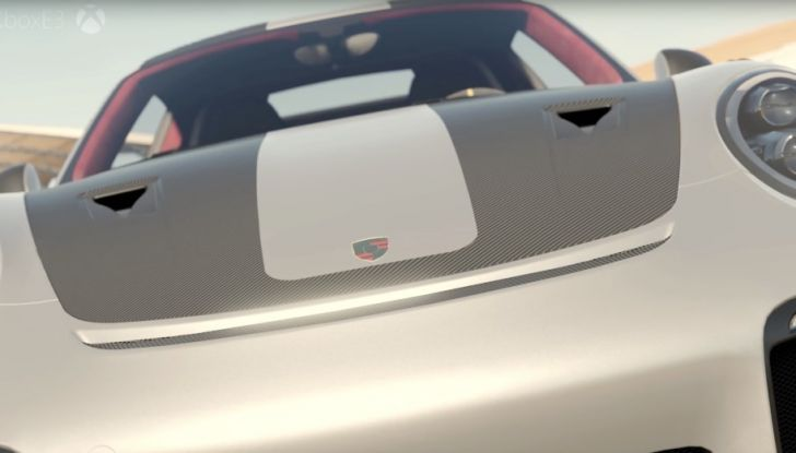 Alfa Romeo Giulia QV protagonista di Forza Motorsport 7 - Foto 9 di 14