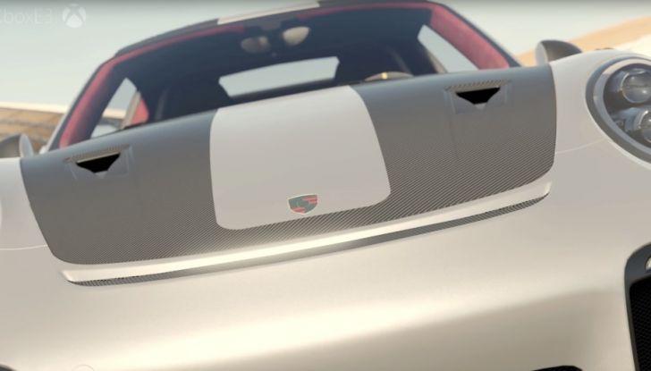Alfa Romeo Giulia QV e Abarth 124 Spider protagoniste di Forza Motorsport 7 - Foto 9 di 14