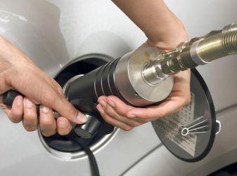Cosa sono GPL e metano e perché inquinano meno?