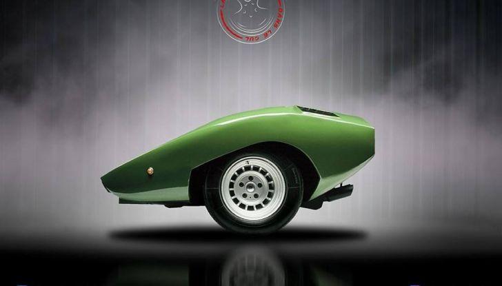"""I segreti del design automotive raccontati da """"La Tête Dans le Cul"""" - Foto 16 di 17"""