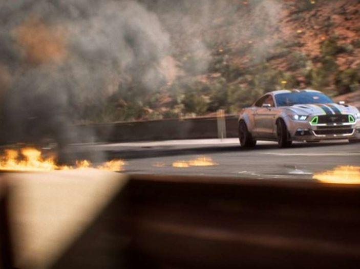 Need for Speed Payback, il videogame arriva il 10 novembre - Foto 10 di 14