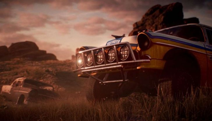 Need For Speed Payback, nuove auto in arrivo per Natale - Foto 11 di 14