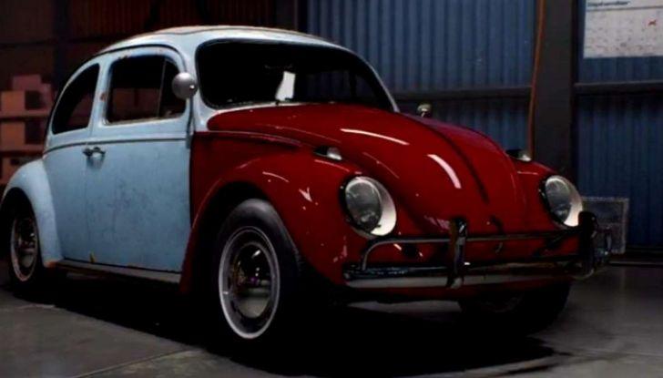 Need For Speed Payback, nuove auto in arrivo per Natale - Foto 12 di 14