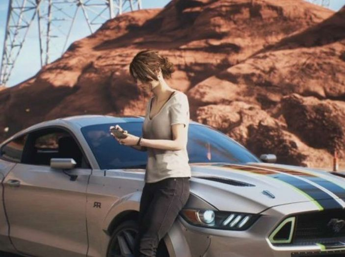 Need for Speed Payback, il videogame arriva il 10 novembre - Foto 6 di 14
