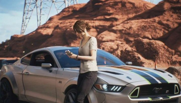 Need For Speed Payback, nuove auto in arrivo per Natale - Foto 6 di 14