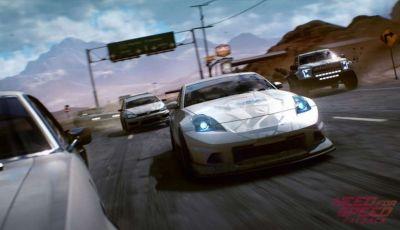 Need for Speed Payback, il videogame arriva il 10 novembre