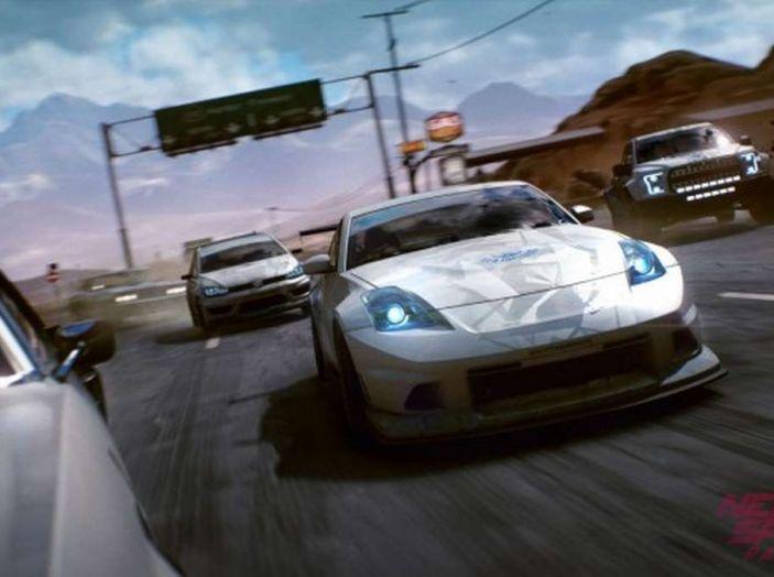 Need for Speed Payback, il videogame arriva il 10 novembre - Foto 7 di 14