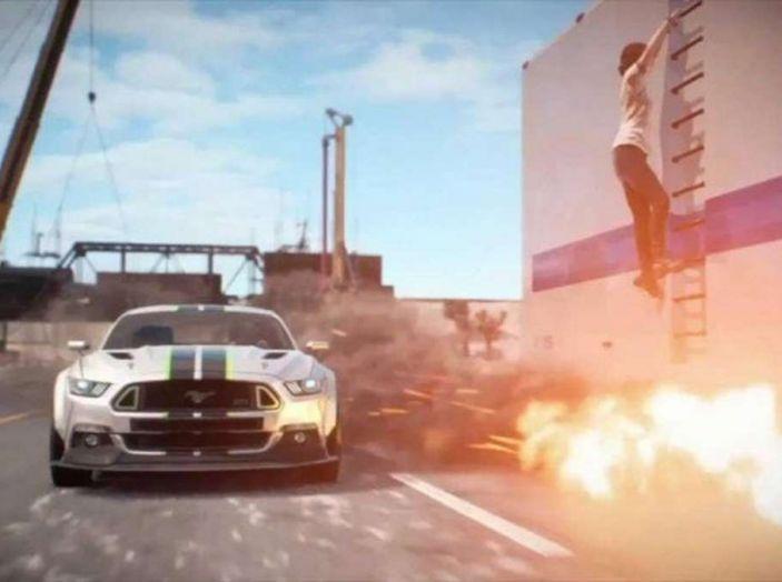 Need for Speed Payback, il videogame arriva il 10 novembre - Foto 8 di 14