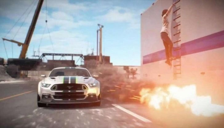 Need For Speed Payback, nuove auto in arrivo per Natale - Foto 8 di 14