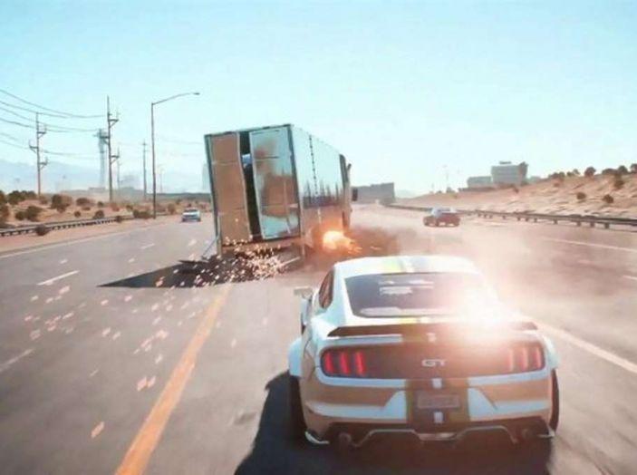 Need for Speed Payback, il videogame arriva il 10 novembre - Foto 9 di 14