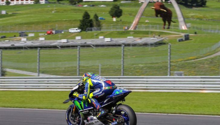 Orari MotoGP 2017, il Red Bull Ring di Spielberg: diretta TV8 e Sky - Foto 3 di 16