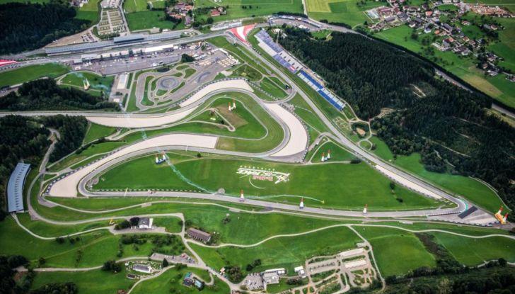 Orari MotoGP 2017, il Red Bull Ring di Spielberg: diretta TV8 e Sky - Foto 14 di 16