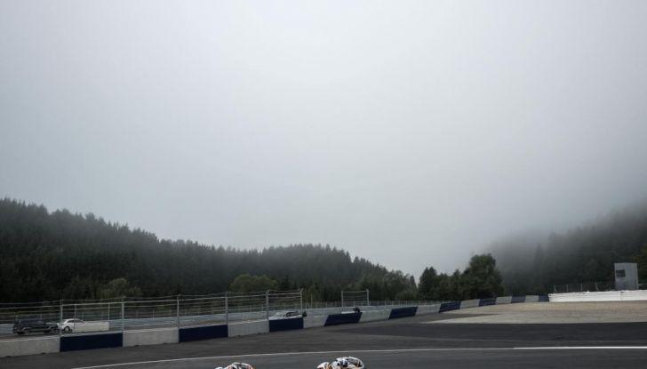 Orari MotoGP 2017, il Red Bull Ring di Spielberg: diretta TV8 e Sky - Foto 7 di 16