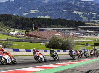 Orari MotoGP 2017, il Red Bull Ring di Spielberg: diretta TV8 e Sky