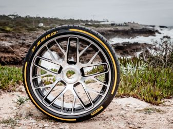 Pirelli P Zero, sportivo da trent'anni: dalla Delta S4 alla Formula 1