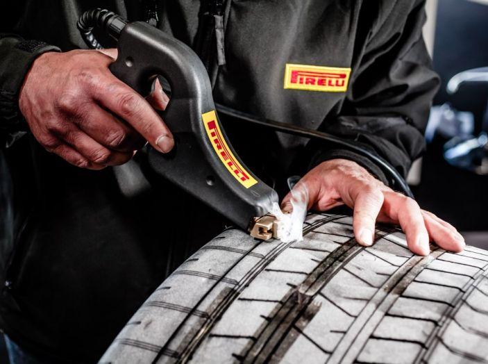 Pirelli P Zero, sportivo da trent'anni: dalla Delta S4 alla Formula 1 - Foto 12 di 25