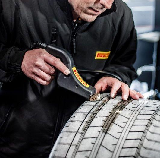 Pirelli P Zero, sportivo da trent'anni: dalla Delta S4 alla Formula 1 - Foto 14 di 25