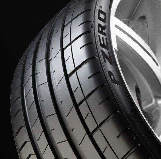 Pirelli P Zero, sportivo da trent'anni: dalla Delta S4 alla Formula 1 - Foto 18 di 25