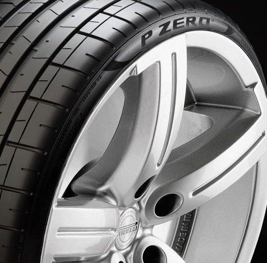 Pirelli P Zero, sportivo da trent'anni: dalla Delta S4 alla Formula 1 - Foto 19 di 25