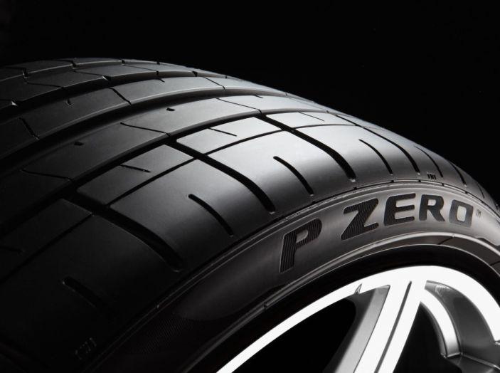 Pirelli P Zero, sportivo da trent'anni: dalla Delta S4 alla Formula 1 - Foto 22 di 25