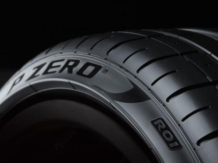 Pirelli P Zero, sportivo da trent'anni: dalla Delta S4 alla Formula 1 - Foto 24 di 25