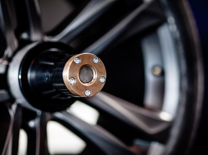 Pirelli P Zero, sportivo da trent'anni: dalla Delta S4 alla Formula 1 - Foto 6 di 25