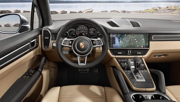 Vendite Porsche 911 e Cayenne ferme per soddisfare gli standard sulle emissioni - Foto 2 di 8