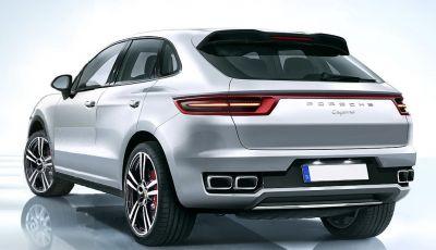 Porsche Cayenne 2018: partecipa all'anteprima assoluta in livestream