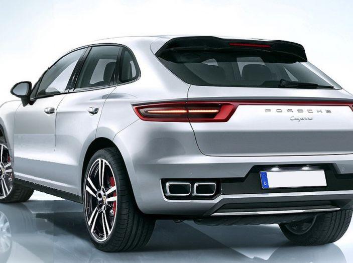 Porsche Cayenne, svelata la terza generazione. Che è ancora più raffinata