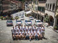 Trofeo Peugeot Competition – Il punto della situazione