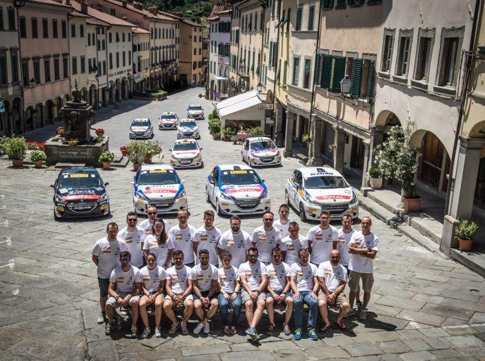 Trofeo Peugeot Competition – Il punto della situazione - Foto 1 di 2