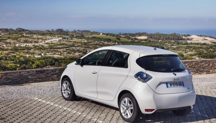 Test Drive Renault Zoe40: 1000 km a zero euro e zero emissioni - Foto 11 di 26