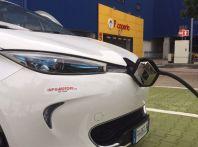Test Drive Renault Zoe40: 1000 km a zero euro e zero emissioni