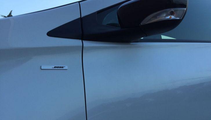 Test Drive Renault Zoe40: 1000 km a zero euro e zero emissioni - Foto 16 di 26