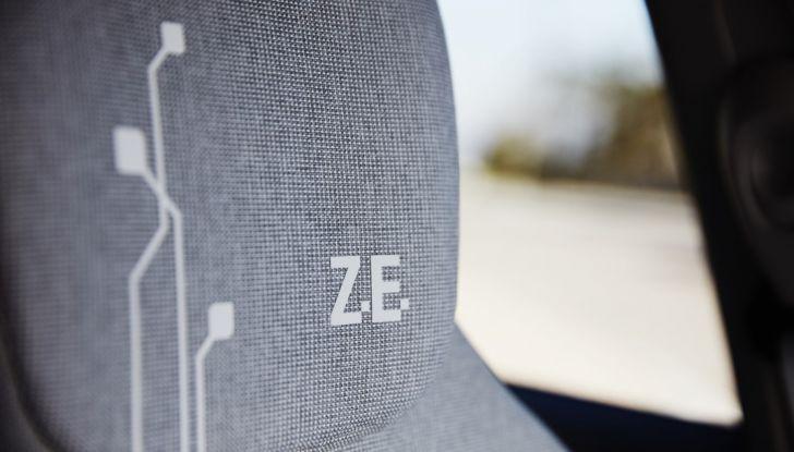 Test Drive Renault Zoe40: 1000 km a zero euro e zero emissioni - Foto 6 di 26