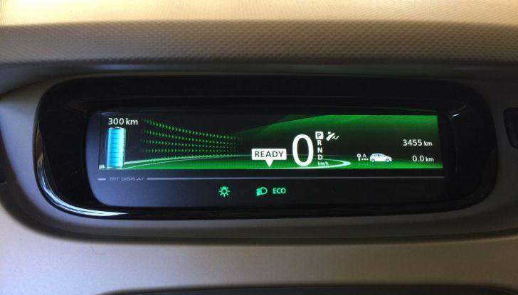 Test Drive Renault Zoe40: 1000 km a zero euro e zero emissioni - Foto 22 di 26