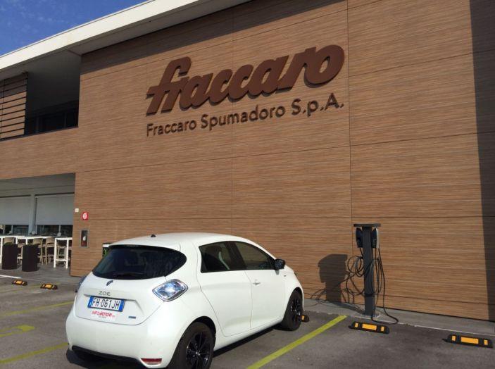 Test Drive Renault Zoe40: 1000 km a zero euro e zero emissioni - Foto 3 di 26